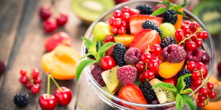 Meyve tüketmeli mi, tüketmemeli mi?