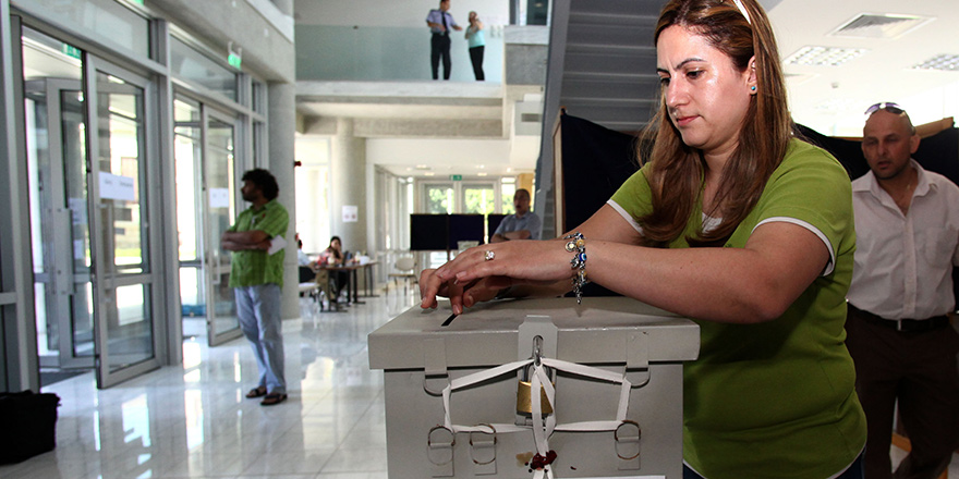 'Kıbrıslı Avcılar Partisi' resmileşti