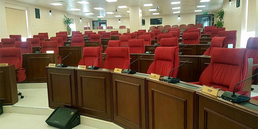 Meclis Genel Kurulu pazartesi toplanacak