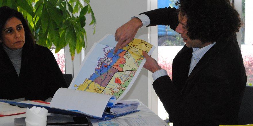 Girne-Çatalköy İmar Planı'na onay