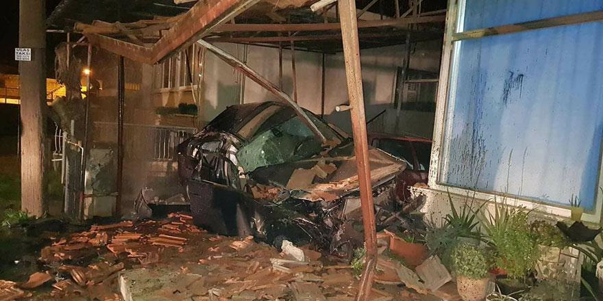 Trafikte ağır bilanço: 47 kaza; 1 ölü, 17 yaralı