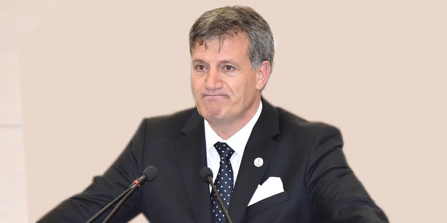 YDP Lefkoşa adayını değiştirdi
