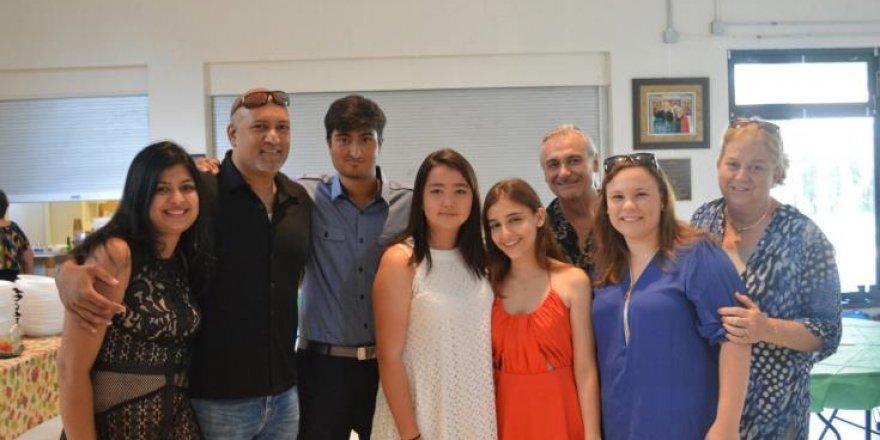 Kıbrıs Dostluk Programı yaz dönemi için;  Öğrencilerden başvurular kabul ediliyor