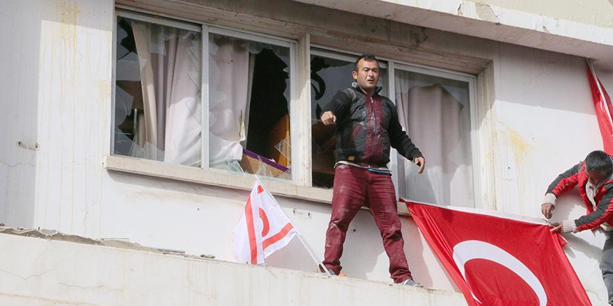 AGİT, Kıbrıs'taki basın için acil çağrı yaptı