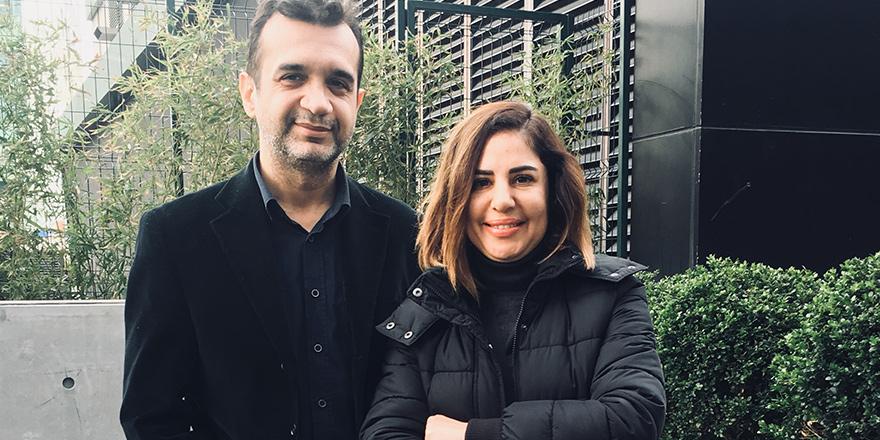 """Burak Göral, Türk Sinemasını anlattı; """"Ne anlatacak, nasıl anlatılacak bilinmiyor"""""""