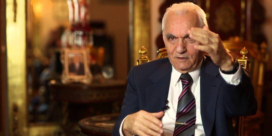 Y.Yakış: Esad ve PYD ile işbirliği yapılmalıydı