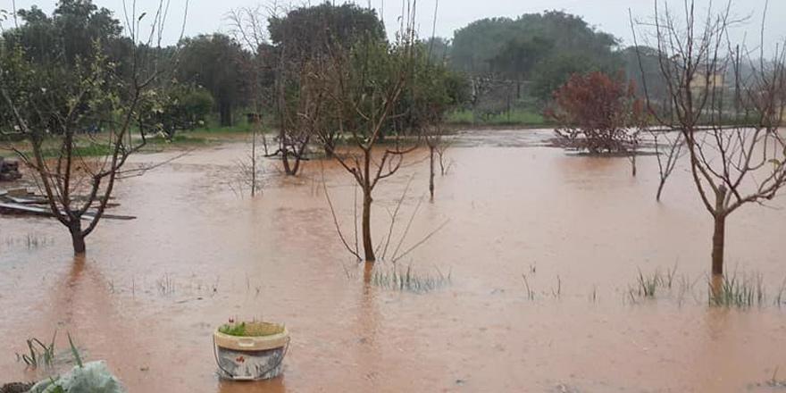 118 yılın en yağışlı yıllarından biri