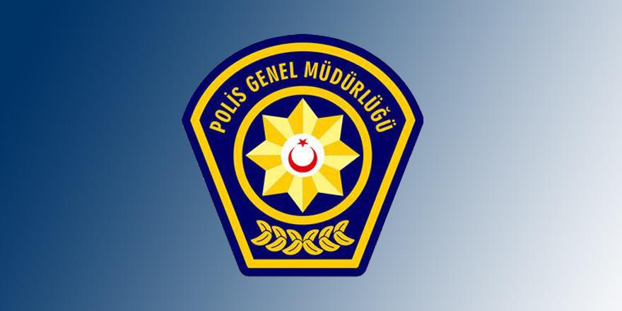 Sahte çek düzenleyen kişi tutuklandı