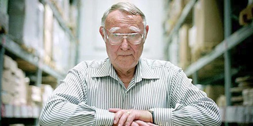 IKEA'nın kurucusu Kampradhayatını kaybetti