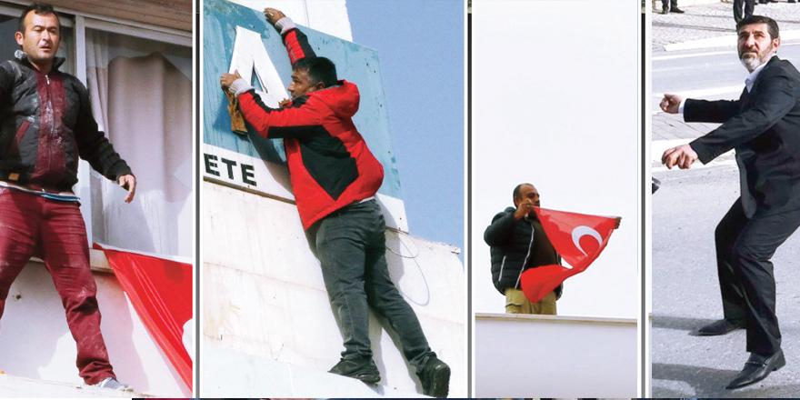 POLİSİN TAVRI SORGULANIYOR