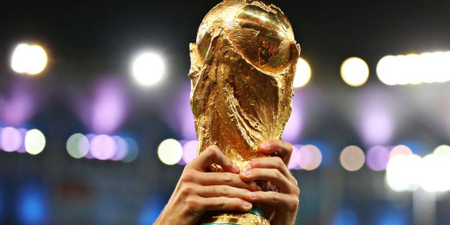 Dünya Kupası Lefkoşa'ya geliyor
