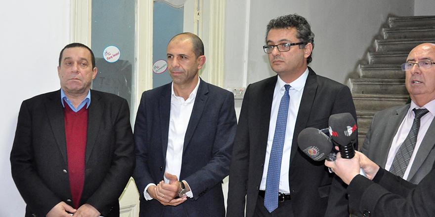 """""""EZBER BOZACAK"""" HÜKÜMETE DOĞRU"""