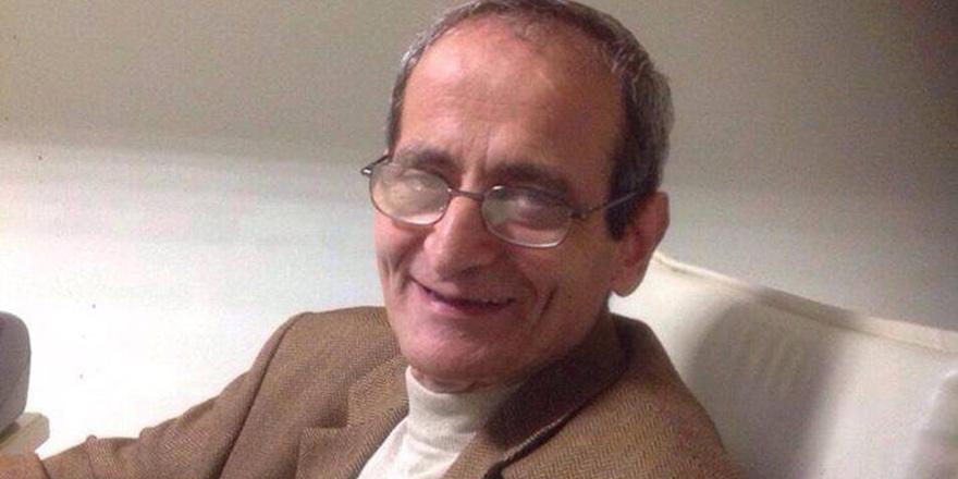 Dr. Eray Deliceırmak yaşamını yitirdi