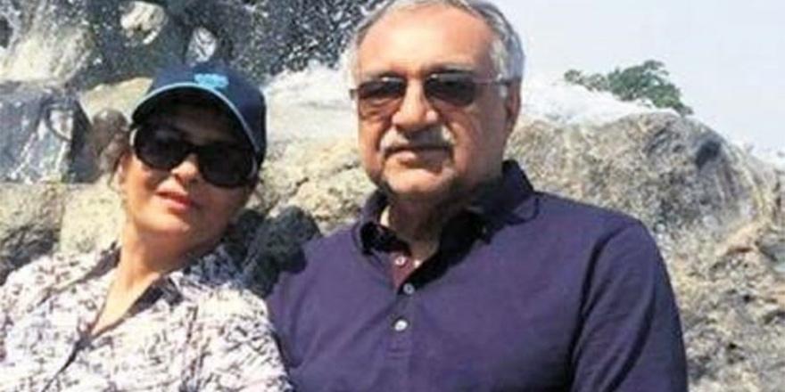 Pakistanlı bakan ve eşi ölü bulundu