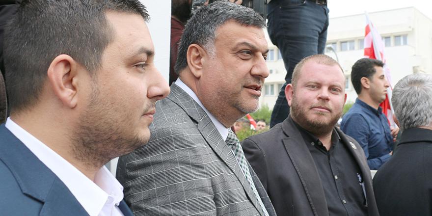 3 belediye başkanı hakkında yazılı şikayet