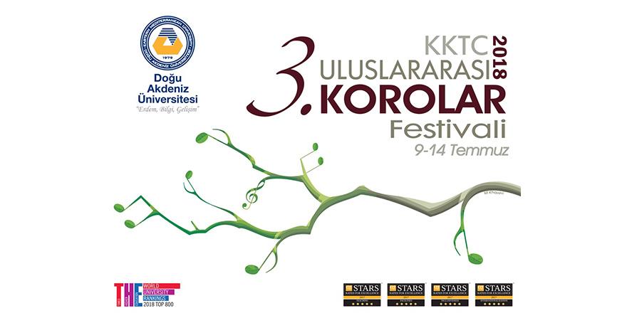 Korolar Festivali 9-14 Temmuz'da yapılacak