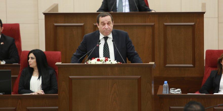 """""""TÜRKİYE'DEN PARA GELDİ ANCAK…"""""""