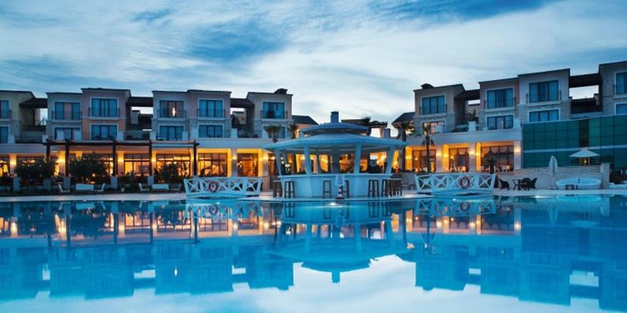 2018 Yaz Tatili Çeşme Otelleri ile Taçlanacak