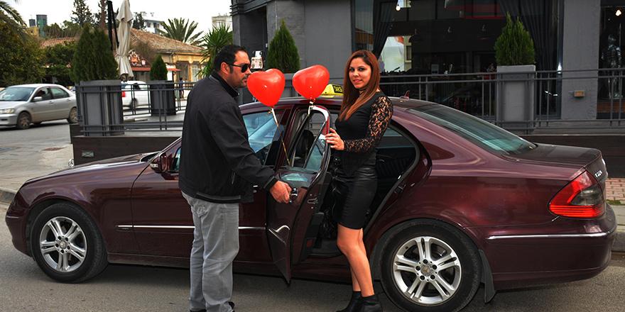 Limasol Sigorta Taksi Hizmetiyle Farkındalık Artırıyor