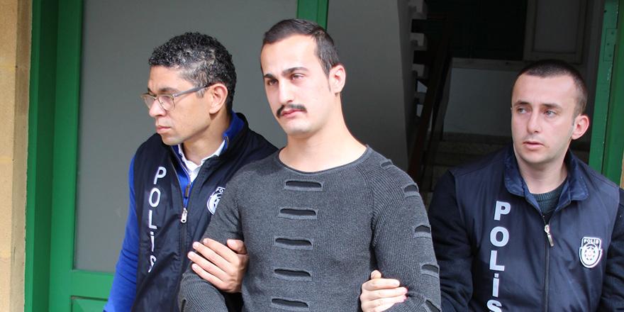 Fırat'a 30 ay hapis cezası