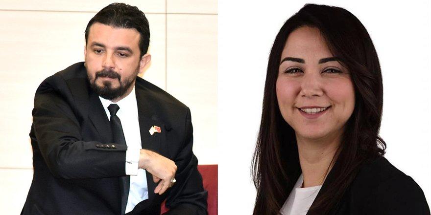 Baybars: Milletvekili olması fark etmez