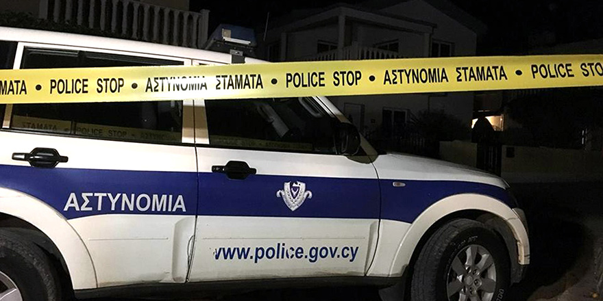 Kıbrıs'ın güneyinde kadın cinayeti