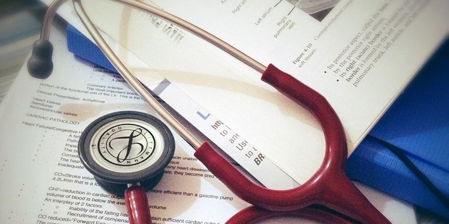 Tıp ve edebiyat