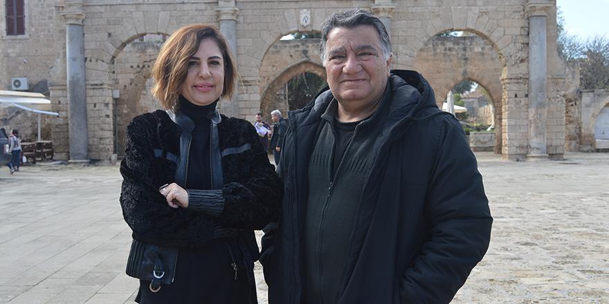 """Derviş Güryel Projesi; """"Kıbrıs İçin Çal"""""""