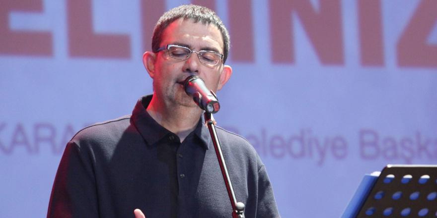 İbrahim Sadri, 'Kültür & Sanat Günleri'nde olacak