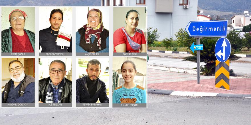 """""""Aile gibi olduk. Kardeşlerimden ileri Kıbrıslı arkadaşlarım var..."""""""