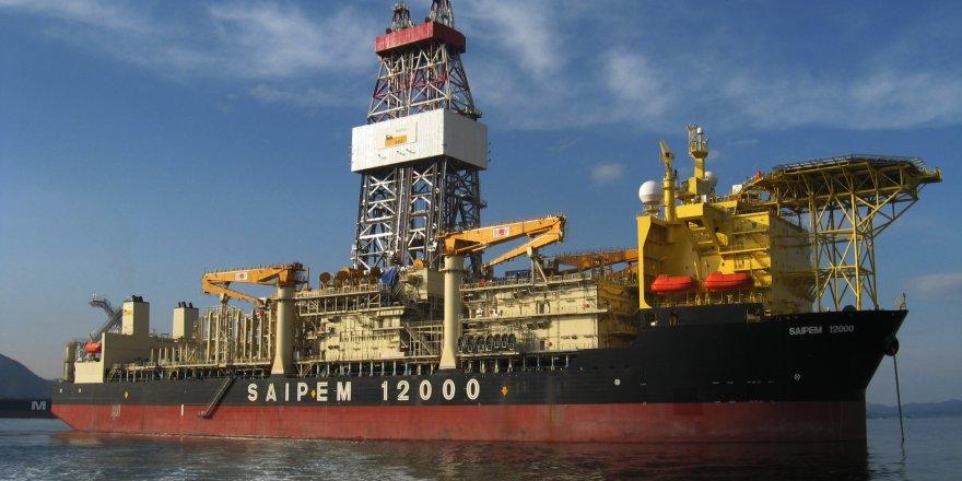 SAIPEM, Limasol Limanı'na çekildi