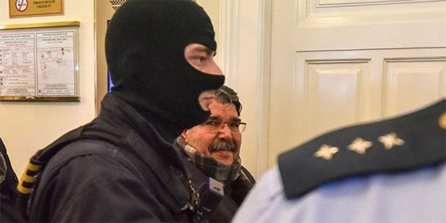 Türkiye'nin beklediği Salih Müslim serbest bırakıldı