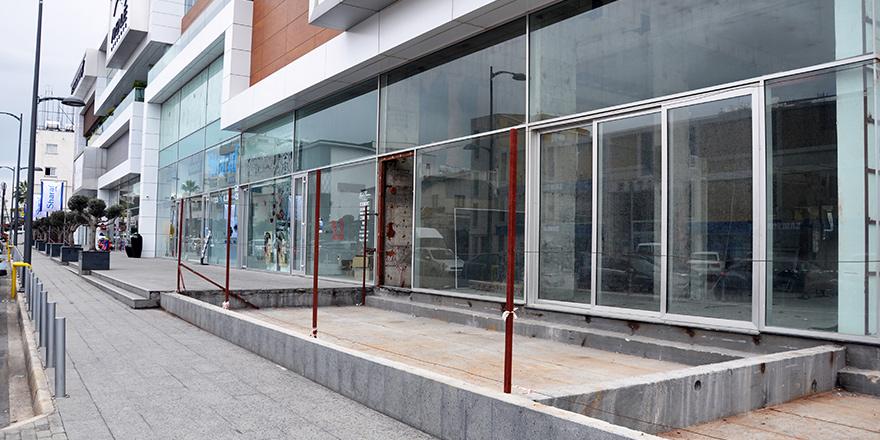 'Kiralar' dükkan kapatıyor!