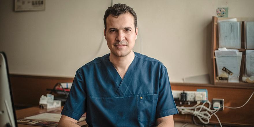 Tıp-İş toplum sağlığı için ivedi tedbir talep etti