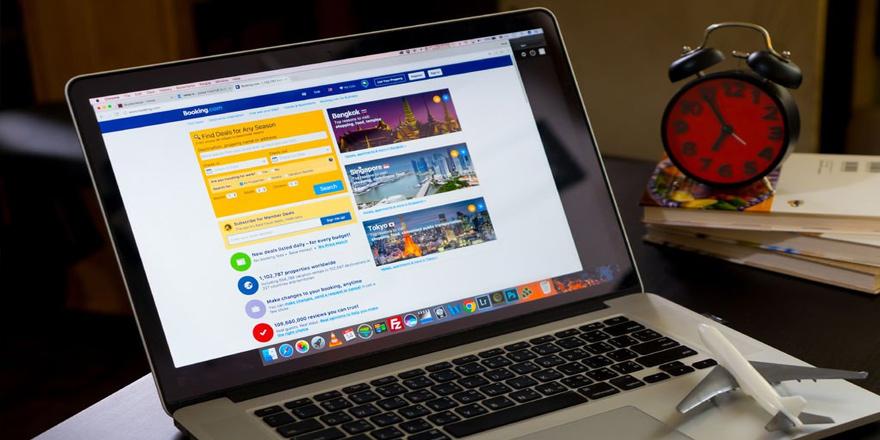 Türkiye'den booking.com ve google'a reklâm cezası
