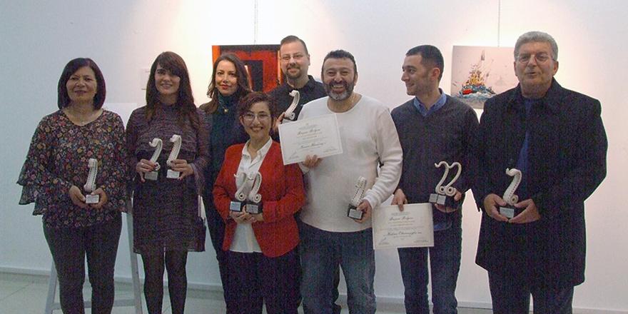 XXVII. Devlet Fotoğraf Yarışması sergisi açıldı