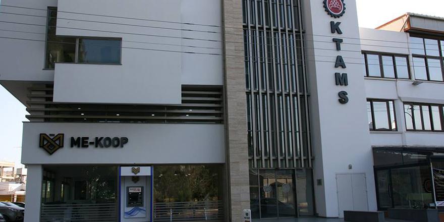 Memurlar Kooperatifi, Uluslararası Kooperatifler Birliği'ne üye oldu