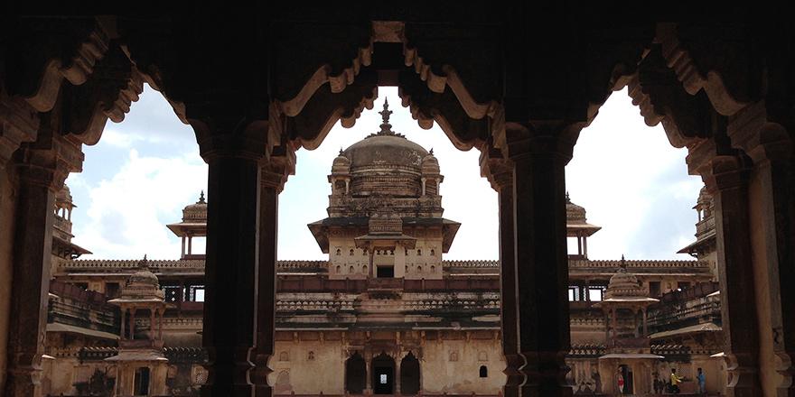 Hindistan: Medeniyetin 'Öteki' Yüzü