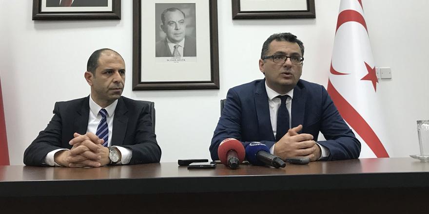 Erdoğan ile görüşme saat 16.00'de