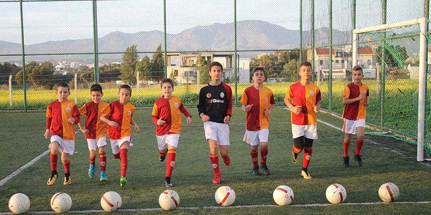 Kıbrıslı Türk gençlere Florya'dan davet