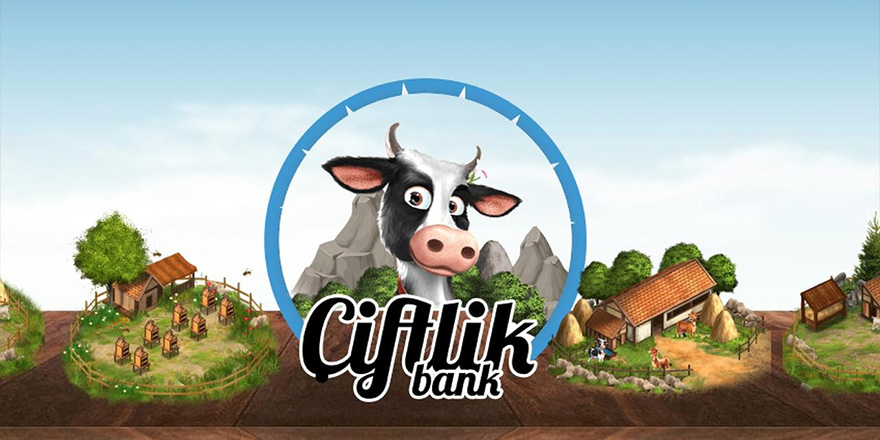 """""""Çiftlik Bank"""" dosyası Savcılıkta"""