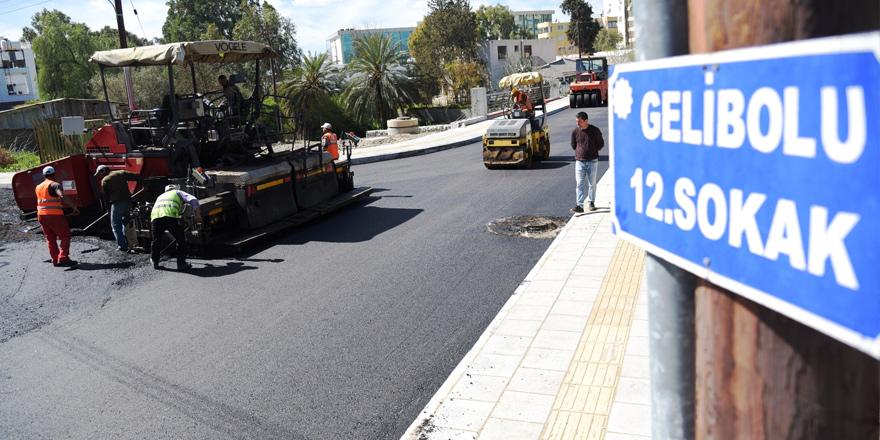 LTB'den Lefkoşa trafiğine alternatif
