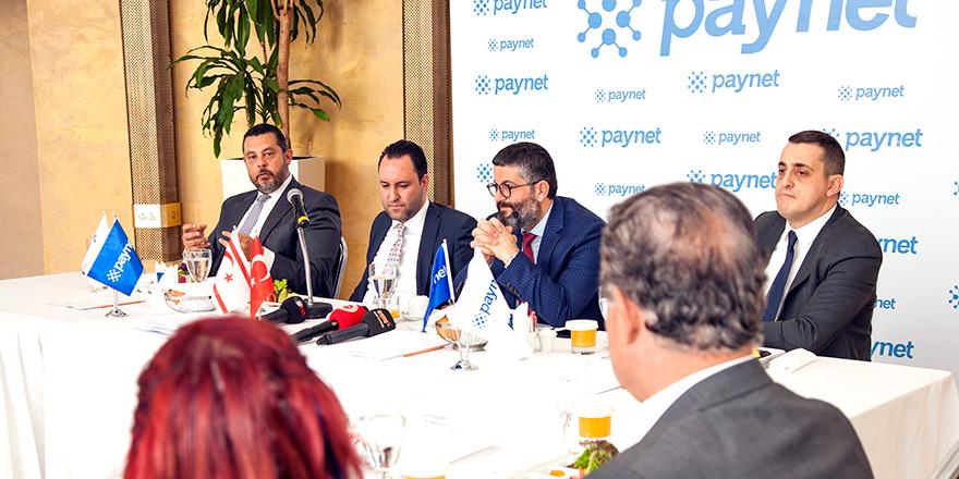 Paynet, Kuzey Kıbrıs'ta!