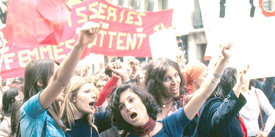 Geç Modern Zamanlarda Feminist Hareket