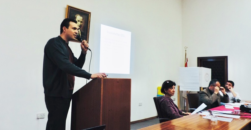 Tıp-İş Başkanı Dr. Ahmet Varış oldu