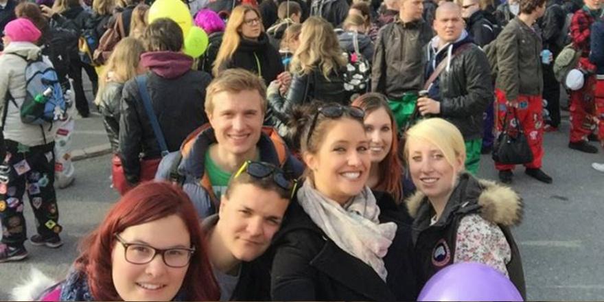Dünyanın en mutlusu Finlandiyalılar