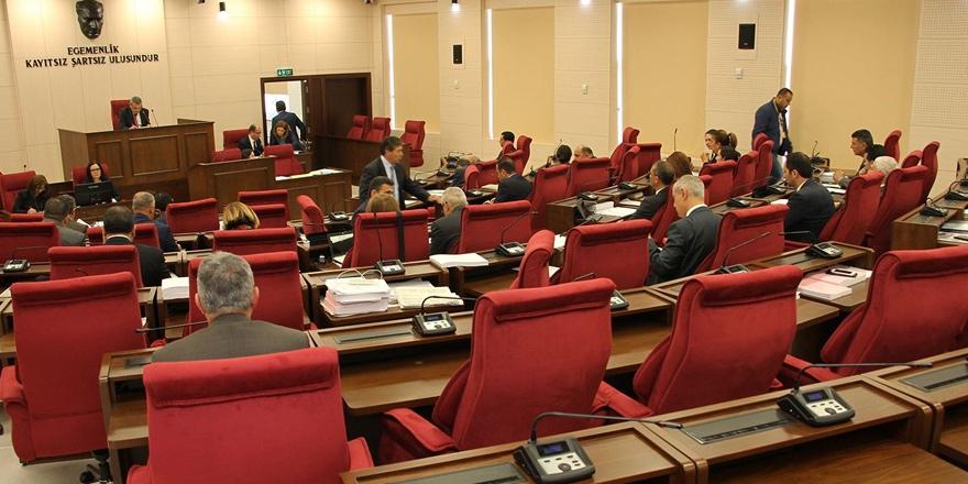 Müşavirlik tasarısı Meclis'te onaylandı