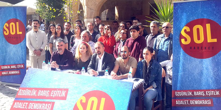 Kuzey Kıbrıs'ta yeni siyasi hareket…