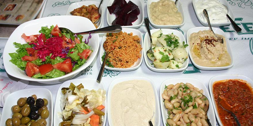 Kayeoğlu Meze Restaurant-Yeşilköy