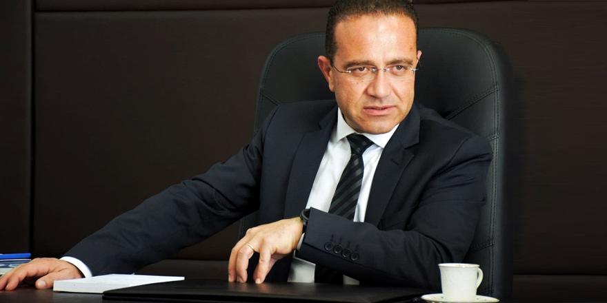 Tarım Bakanı Şahali'den üreticiye acil çağrı